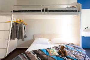 obrázek - hotelF1 Besancon Ouest Micropolis -