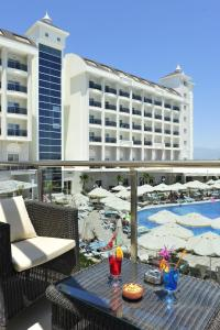 Lake & River Side Hotel & Spa - Ultra All Inclusive, Resort  Side - big - 72