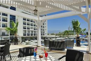 Lake & River Side Hotel & Spa - Ultra All Inclusive, Resorts  Side - big - 67