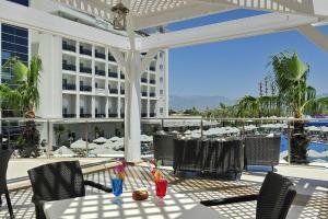 Lake & River Side Hotel & Spa - Ultra All Inclusive, Resorts  Side - big - 100