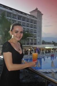 Lake & River Side Hotel & Spa - Ultra All Inclusive, Resorts  Side - big - 101