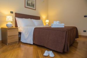 Corvetto Residence Porto Di Mare, Апарт-отели  Милан - big - 78