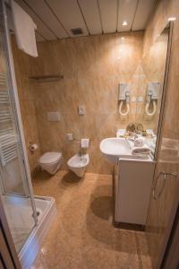 Corvetto Residence Porto Di Mare, Апарт-отели  Милан - big - 4