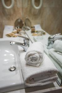 Corvetto Residence Porto Di Mare, Апарт-отели  Милан - big - 63