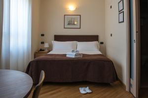 Corvetto Residence Porto Di Mare, Апарт-отели  Милан - big - 19