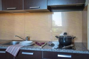 Corvetto Residence Porto Di Mare, Апарт-отели  Милан - big - 15