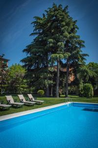Corvetto Residence Porto Di Mare, Апарт-отели  Милан - big - 114