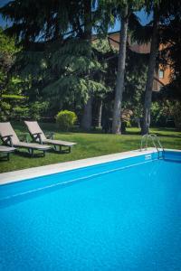 Corvetto Residence Porto Di Mare, Апарт-отели  Милан - big - 34