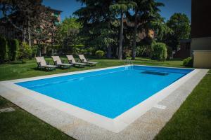 Corvetto Residence Porto Di Mare, Апарт-отели  Милан - big - 100
