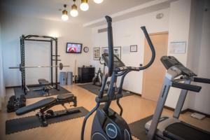 Corvetto Residence Porto Di Mare, Апарт-отели  Милан - big - 110