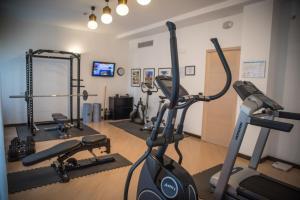 Corvetto Residence Porto Di Mare, Апарт-отели  Милан - big - 106