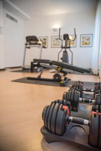 Corvetto Residence Porto Di Mare, Апарт-отели  Милан - big - 105