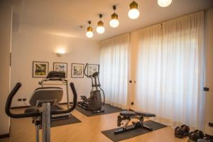 Corvetto Residence Porto Di Mare, Апарт-отели  Милан - big - 108
