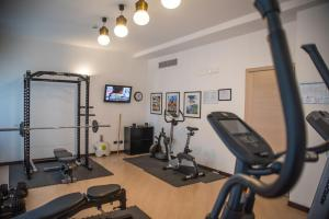 Corvetto Residence Porto Di Mare, Апарт-отели  Милан - big - 107