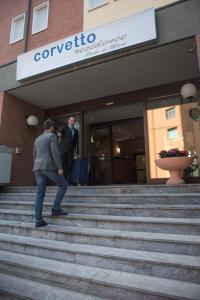 Corvetto Residence Porto Di Mare, Апарт-отели  Милан - big - 69