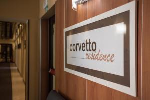 Corvetto Residence Porto Di Mare, Апарт-отели  Милан - big - 98