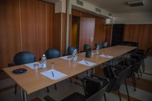 Corvetto Residence Porto Di Mare, Апарт-отели  Милан - big - 82