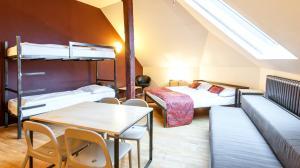 Czech Inn Hostel, Hostely  Praha - big - 39
