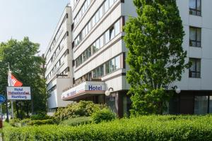 Hotel Helgoland - Hamburg