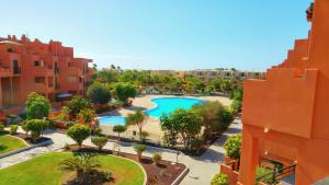 Apartamentos Sotavento - Playa La Tejita - El Médano, Granadilla de Abona - Tenerife