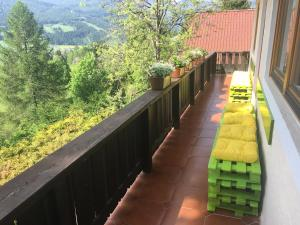 Vila Familyparadise Bergstrasse - Hotel - St. Michael im Lungau