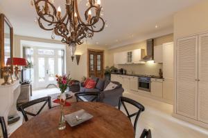 Livia's Hideaway Elegant Apartments - Amsterdam