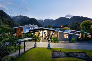 obrázek - Scenic Hotel Franz Josef Glacier