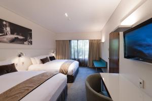 Scenic Hotel Franz Josef Glacier (12 of 57)