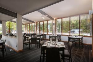 Scenic Hotel Franz Josef Glacier (9 of 57)