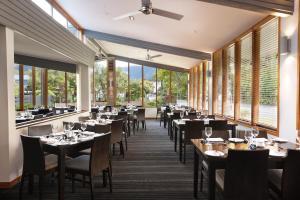 Scenic Hotel Franz Josef Glacier (6 of 76)