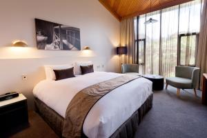 Scenic Hotel Franz Josef Glacier (7 of 57)