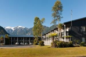 Scenic Hotel Franz Josef Glacier (29 of 57)