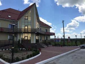 Хостелы Кривого Озера (Николаевская область), Николаевской области