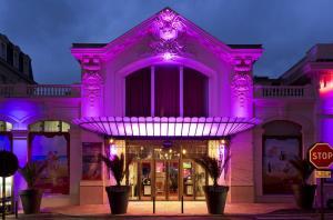 Hôtel Barrière Le Grand (38 of 50)