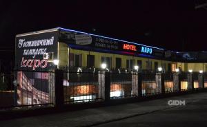 Hotel Karo - Olen'ye