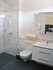 Nautic Usedom Hotel & SPA, Hotels  Ostseebad Koserow - big - 37