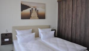 Nautic Usedom Hotel & SPA, Hotels  Ostseebad Koserow - big - 32