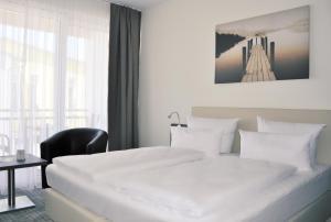 Nautic Usedom Hotel & SPA, Hotels  Ostseebad Koserow - big - 36