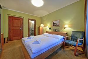 Tyn Courtyard Guestrooms - Hotel - Prague