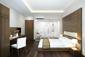 Eco Luxury Hotel Hanoi, Hotely  Hanoj - big - 49
