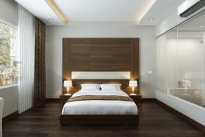 Eco Luxury Hotel Hanoi, Отели  Ханой - big - 33