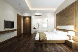 Eco Luxury Hotel Hanoi, Hotely  Hanoj - big - 52