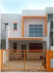 Home2u D'Eula, Дома для отпуска  Джохор-Бару - big - 1