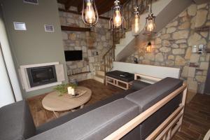 Five Senses Luxury Villas, Villas  Vourvourou - big - 75