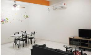 Home2u D'Eula, Ferienhäuser  Johor Bahru - big - 12