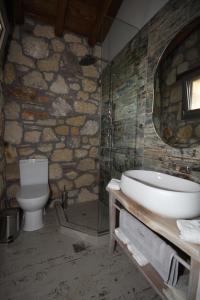 Five Senses Luxury Villas, Villas  Vourvourou - big - 26