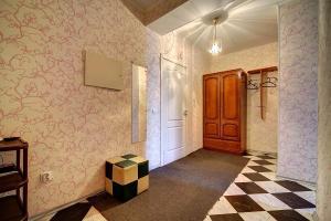Apartment at Prospekt Bolshevikov, Ferienwohnungen  Sankt Petersburg - big - 19