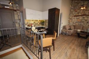 Five Senses Luxury Villas, Villas  Vourvourou - big - 6