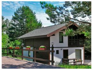 Cottage Chalet - Pravdino