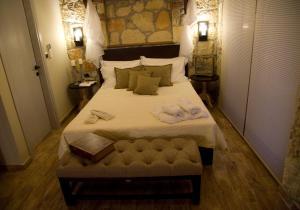 Five Senses Luxury Villas, Villas  Vourvourou - big - 42